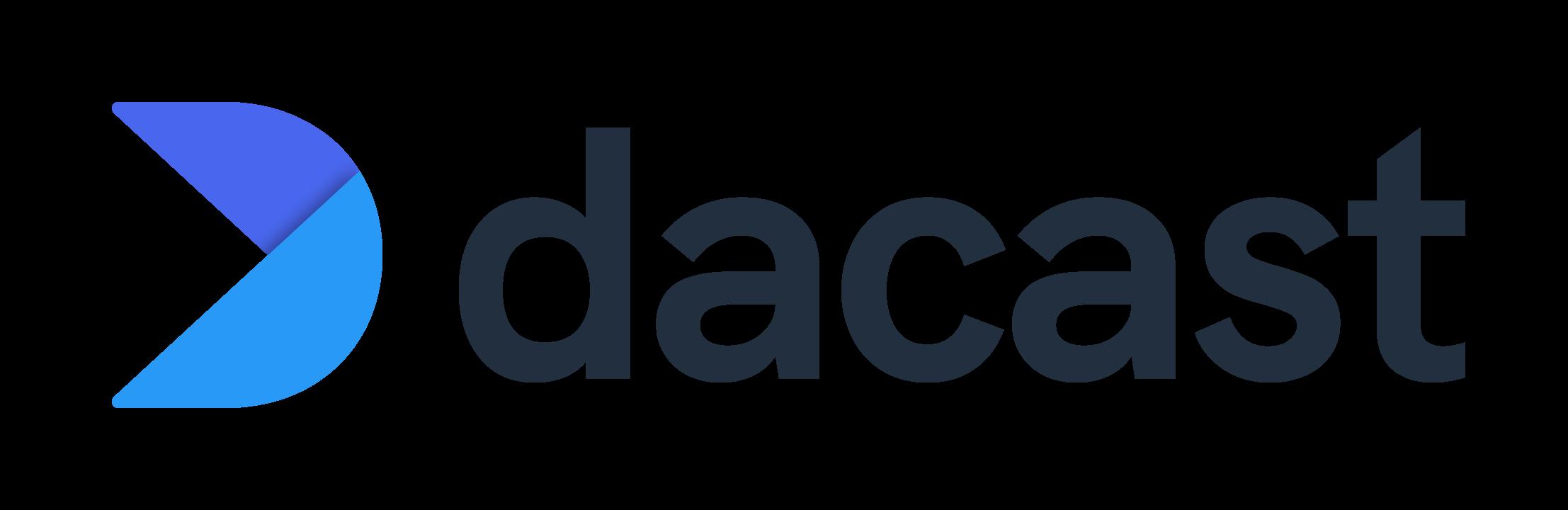 Площадки для видео-стриминга, Dacast